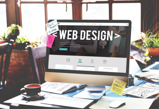 Senior Web Designer